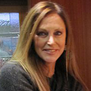 Figure Skater Peggy Fleming - age: 72