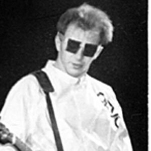Bassist Gerald Casale - age: 72