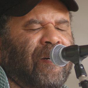 Guitarist Otis Taylor - age: 72