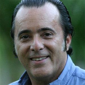 TV Actor Tony Ramos - age: 68