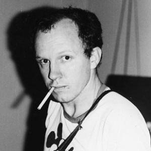 Composer Tim Ware - age: 68