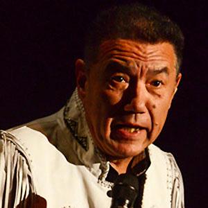 TV Actor Tom Jackson - age: 68
