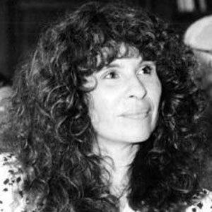 Poet Gioconda Belli - age: 72