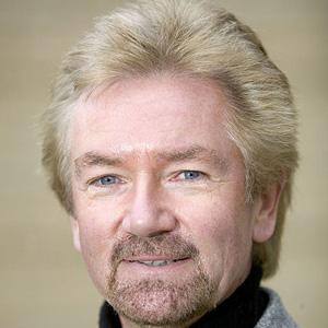 Radio host Noel Edmonds - age: 68