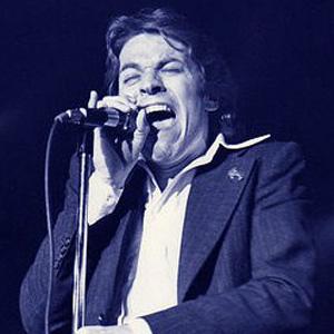 Rock Singer Robert Palmer - age: 54