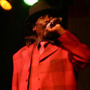 Reggae Singer Joseph Hill - age: 57