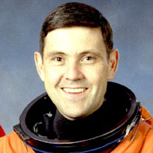 Astronaut Robert D Cabana - age: 71