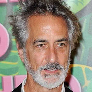 Movie Actor David Strathairn - age: 72