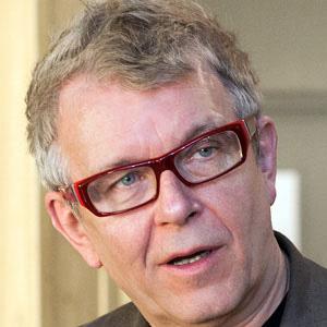 Director Zbigniew Rybczynski - age: 68