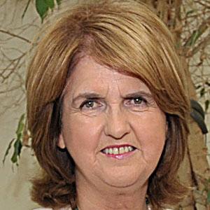 Politician Joan Burton - age: 71