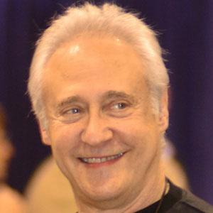TV Actor Brent Spiner - age: 71