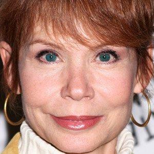 TV Actress Julia Barr - age: 71