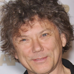 Guitarist Jerry Harrison - age: 71