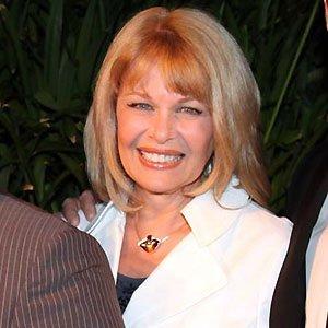 TV Actress Ilene Graff - age: 71