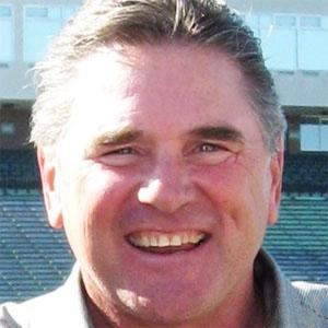 Coach Joe Glenn - age: 71