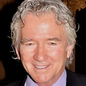 TV Actor Patrick Duffy - age: 71