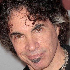Rock Singer John Oates - age: 72