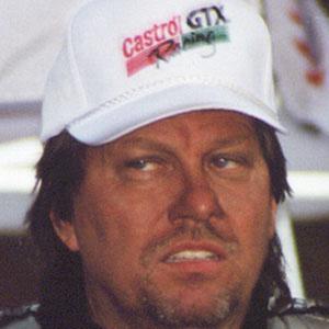 Race Car Driver John Force - age: 72