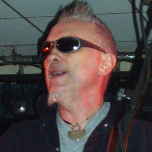Guitarist Zal Cleminson - age: 72