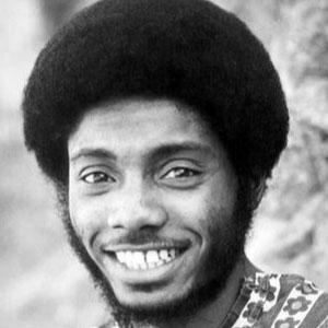 Comedian Franklyn Ajaye - age: 72