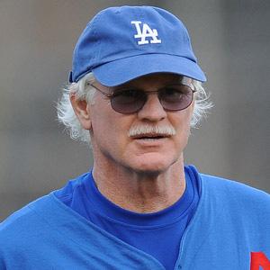 baseball player Jerry Reuss - age: 71