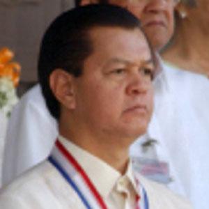 Politician Noli De Castro - age: 67
