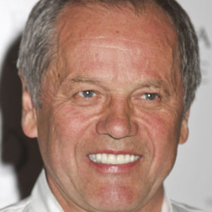 Chef Wolfgang Puck - age: 67