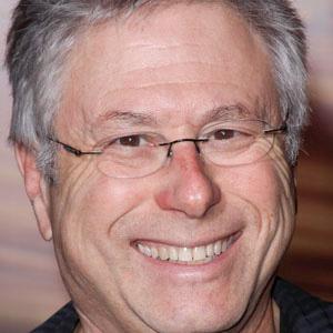 Composer Alan Menken - age: 72