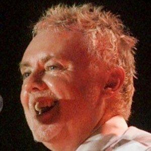 Drummer Roger Meddows Taylor - age: 71