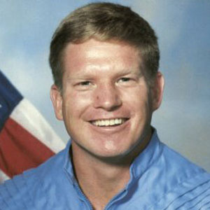 Astronaut William Shepherd - age: 71