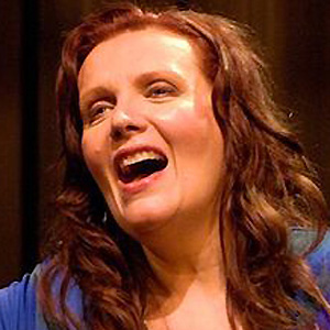 Stage Actress Maureen McGovern - age: 71