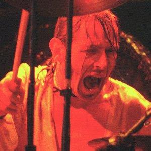 Drummer Simon Kirke - age: 71