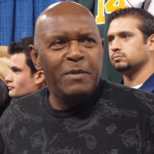 baseball player Vida Blue - age: 71