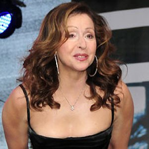 Pop Singer Vicky Leandros - age: 67