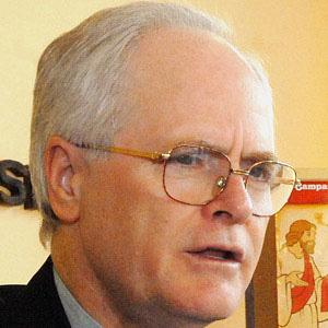 Religious Leader Odilo Scherer - age: 71