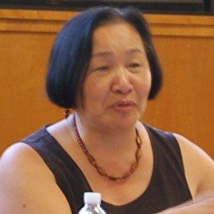 Politician Jean Quan - age: 67