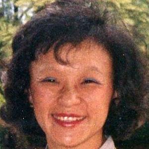 Civil Rights Leader Myrna Mack - age: 71