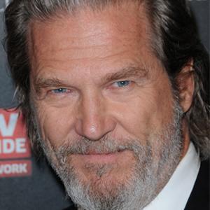 Movie Actor Jeff Bridges - age: 71