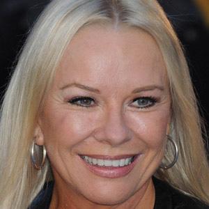 TV Show Host Pamela Stephenson - age: 71