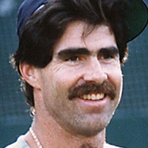 baseball player Bill Buckner - age: 67