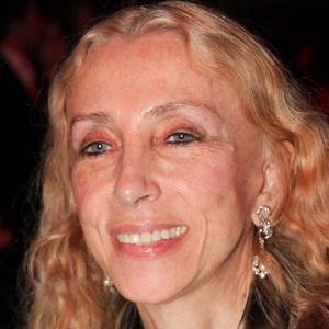 Journalist Franca Sozzani - age: 71