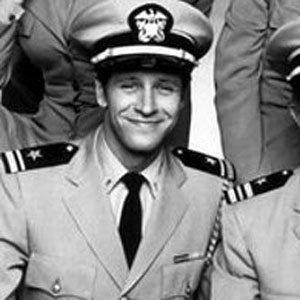 Movie Actor Richard Gilliland - age: 70