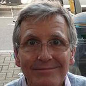 TV Actor Christopher Ryan - age: 70