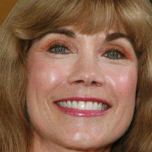 model Barbi Benton - age: 70
