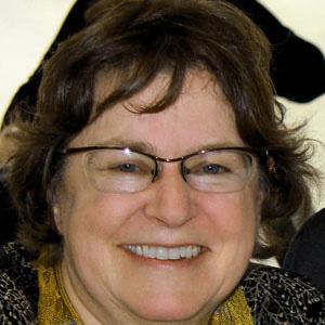 Novelist Karen Joy Fowler - age: 70