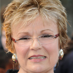 Movie actress Julie Walters - age: 67