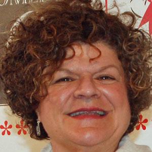 TV Actress Mary Pat Gleason - age: 67