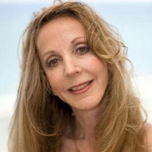 Novelist Rebecca Goldstein - age: 67