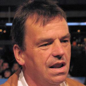Director Neil Jordan - age: 67