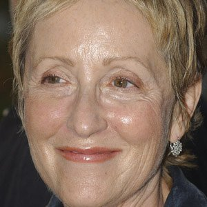 Film Producer Laura Ziskin - age: 61